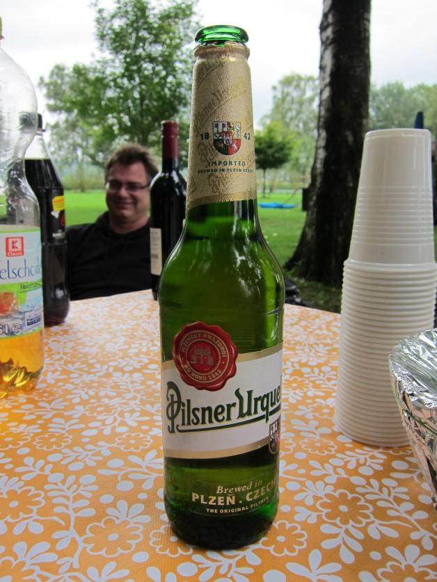 Pilsner Urquell – Beer Blog